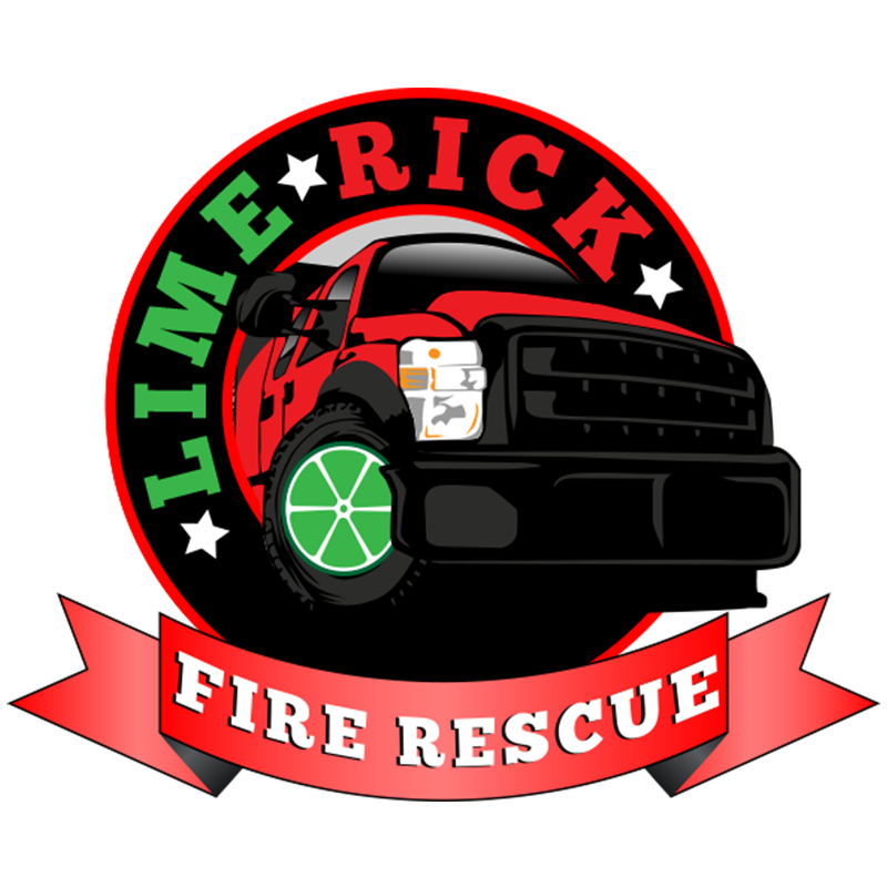 Lime Rick Fire Rescue